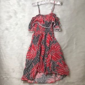 Child's summer dress